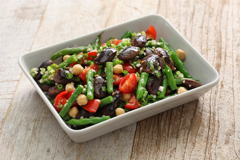 Fazolovy-salat