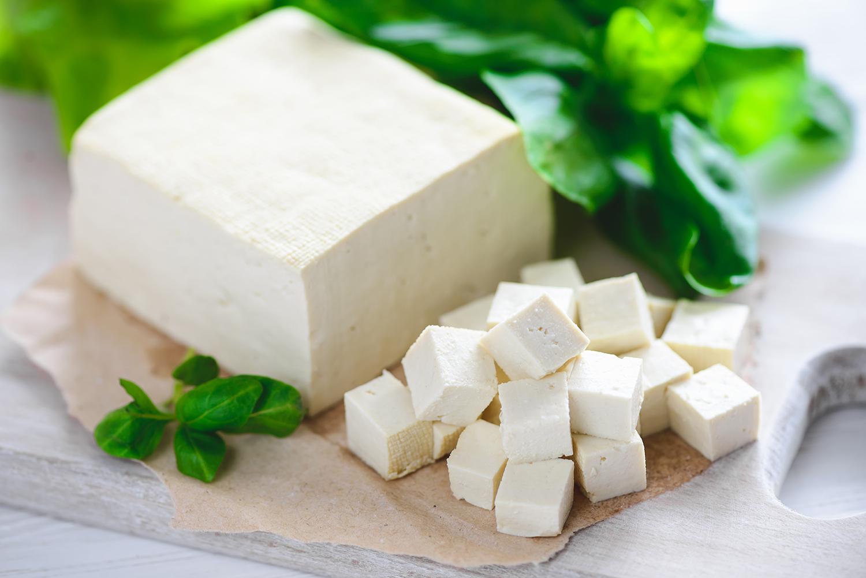 Tofu-natural