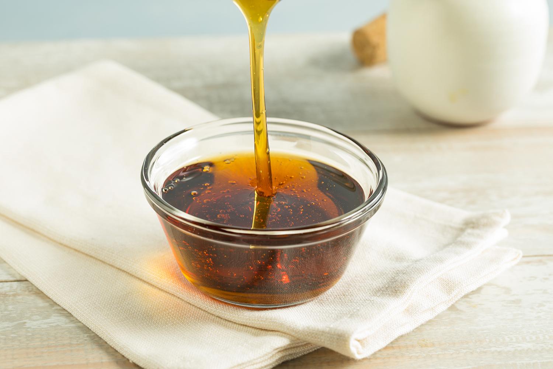agave-sirup