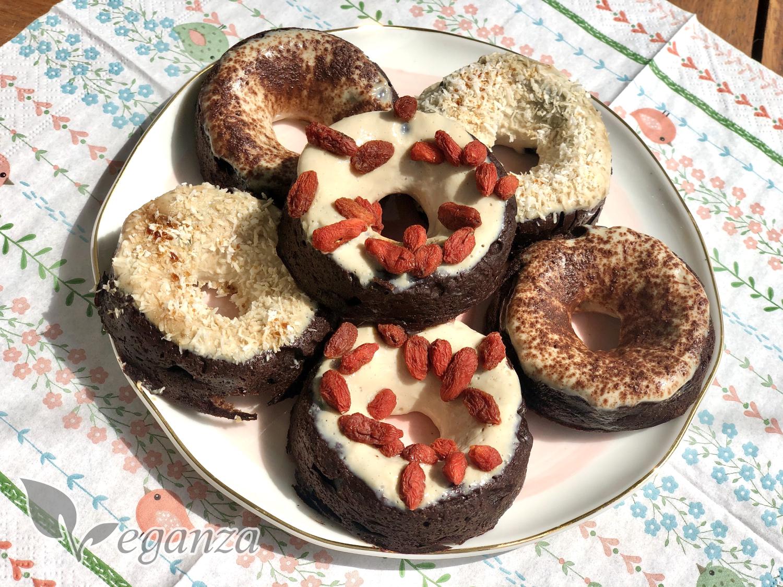 veganske-donuty-bananovo--kakaove