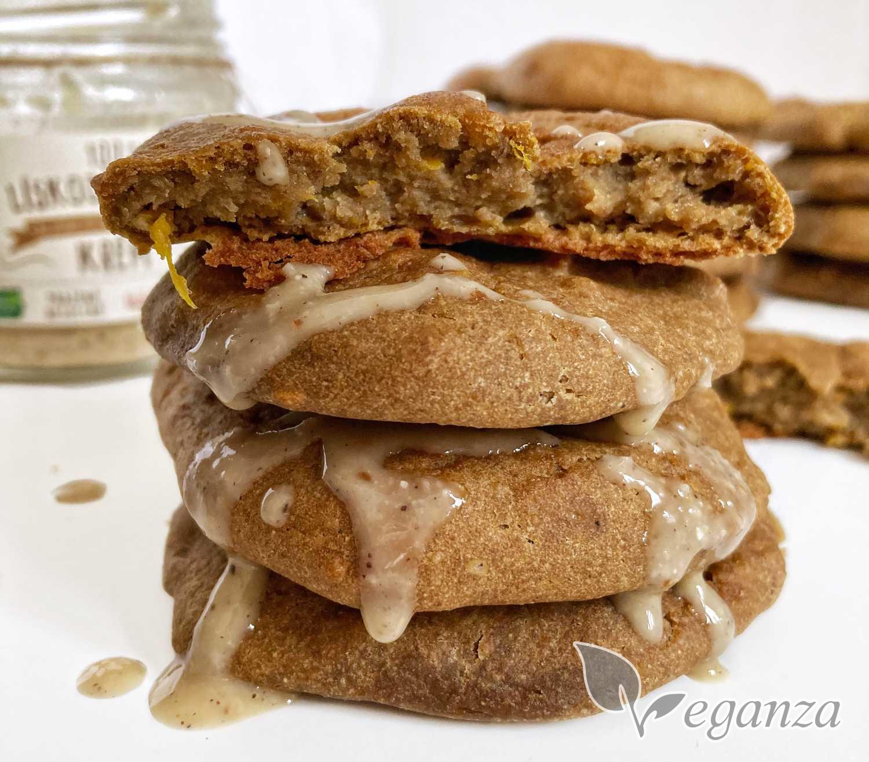 pumpkin-hazelnut-cookies