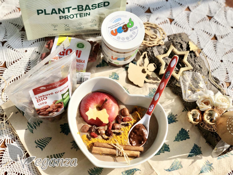 dynova-kase-s-korenim-orisky-jablko-proteinovy-prasek-cokoladovy-krem